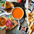 Three ways to soup up your lunch when time is luxury | Imagelicious