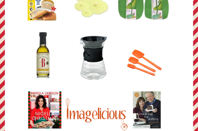 Holiday gift guide 2016 for foodies in your life