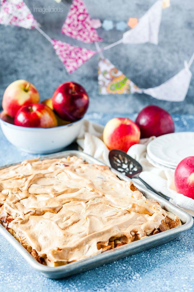 How to make an apple marigue Braga recipe for moonshine 51