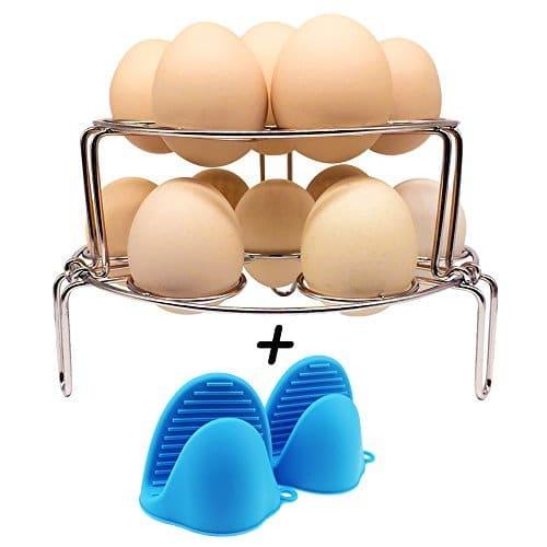 Egg trivet for Instant Pot