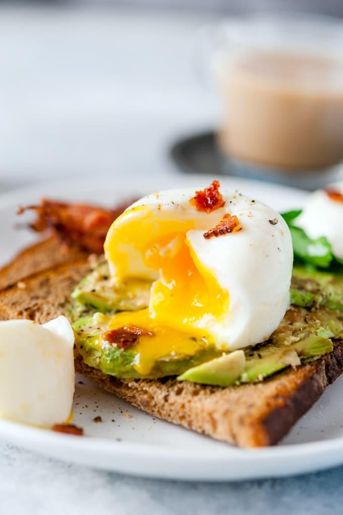 5 façons de cuire des œufs dans Instant Pot